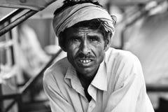индийский человек Стоковое Изображение RF