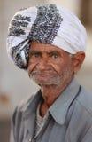 индийский человек Стоковое Фото