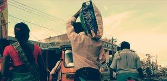 индийско Стоковая Фотография RF