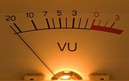 индикатор Стоковая Фотография