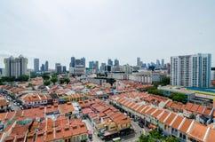 Индия меньший singapore Стоковые Изображения RF