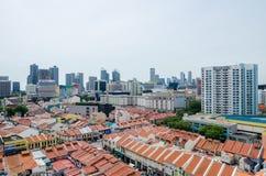 Индия меньший singapore Стоковое фото RF