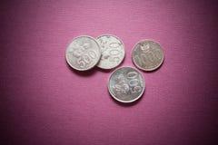 Индонезийская рупия Стоковое Изображение RF