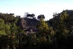 индонезийское село Стоковое Изображение RF