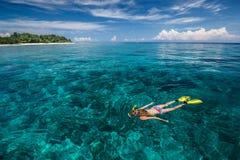Индонезия Стоковые Фотографии RF