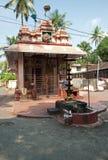 индусская святыня Стоковая Фотография RF