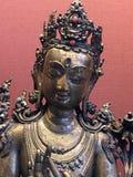 Индусский бог - Индия Стоковые Фото