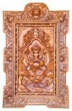 Индусский бог Ganesh Стоковое фото RF