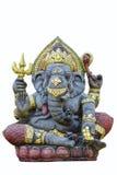 Индусский бог Ganesh Стоковая Фотография