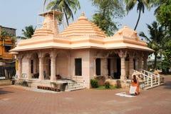 Индусский висок Jain на форте Cochin стоковое фото