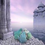 индусский ритуал Стоковые Фото
