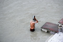 индусский человек Стоковые Фотографии RF