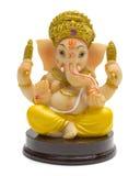 Индусское Бог Ganesh стоковые фото