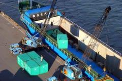 Индустрия Японии Стоковые Фото