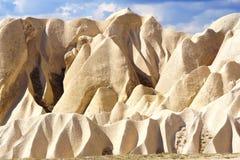 индюк фе печных труб cappadocia Стоковая Фотография RF