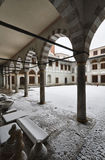 индюк topkapi дворца istanbul Стоковое Фото