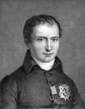 Иосиф Bonaparte стоковые изображения