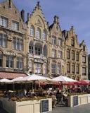 Ипр Бельгия стоковая фотография