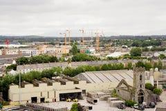Ирландия kilkenny Стоковые Фото