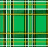 ирландская шотландка Стоковые Фотографии RF