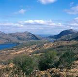 ирландский ландшафт Стоковое Изображение RF