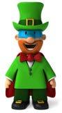 ирландский leprechaun Стоковая Фотография