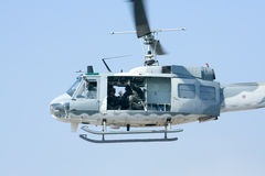 20313 Ирокез колокола UH-1H (205) королевской тайской военновоздушной силы Стоковое Фото