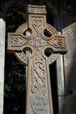 Ирландия, Керри Co, аббатство Muckross, Killarney Стоковое Изображение