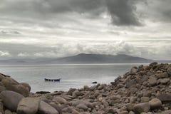 Ирландия стоковое фото rf