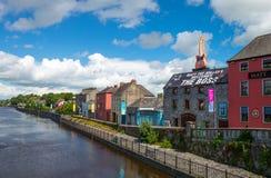 Ирландия стоковое изображение