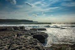 Ирландия Стоковая Фотография RF