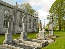 Ирландия Dromtarriff Стоковые Фото