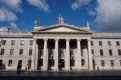 Ирландия dublin Стоковая Фотография