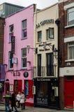 Ирландия dublin Стоковое фото RF
