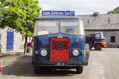 Ирландия Midleton стоковые фото