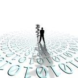 искать возможности для бизнеса Стоковое Изображение RF