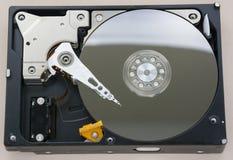 дисковод компьютера трудный Стоковая Фотография