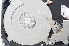 дисковод компьютера трудный Стоковая Фотография RF