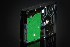 дисковод компьютера трудный Стоковые Изображения RF