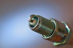 искра штепсельной вилки Стоковые Фотографии RF