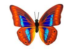 искусственная бабочка Стоковые Фото