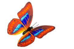 искусственная бабочка Стоковые Изображения RF