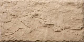 Искусственная каменная плитка Стоковая Фотография