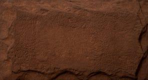 Искусственная каменная плитка Стоковое фото RF