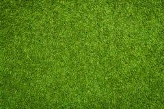 Искусственная текстура травы Стоковое Изображение RF