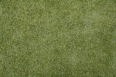 искусственная трава Стоковая Фотография