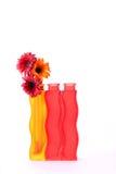искусственние цветки Стоковые Фотографии RF