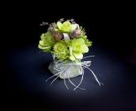 искусственние цветки стоковая фотография