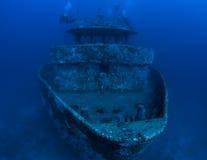 искусственний риф Стоковая Фотография RF