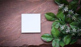 Искусственные цветки на предпосылке bokeh стоковая фотография rf